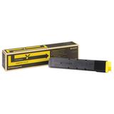 Тонер-картридж KYOCERA (TK-8305Y) TASKalfa 3050ci/<wbr/>3051ci/<wbr/>3550ci/<wbr/>3551ci, желт, оригинальный, ресурс 15000 стр.