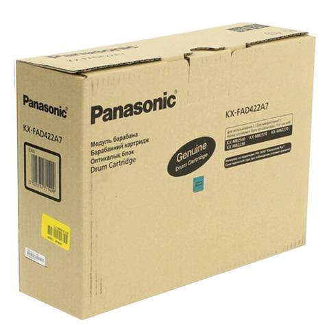 Оптический блок (барабан) для лазерных МФУ PANASONIC(KXFAD422A7) MB2230/<wbr/>2270/<wbr/>2510, оригинальный, ресурс 18000 страниц