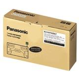Тонер-картридж PANASONIC (KX-FAT430A7) MB2230/<wbr/>2270/<wbr/>2510, оригинальный, ресурс 3000 страниц