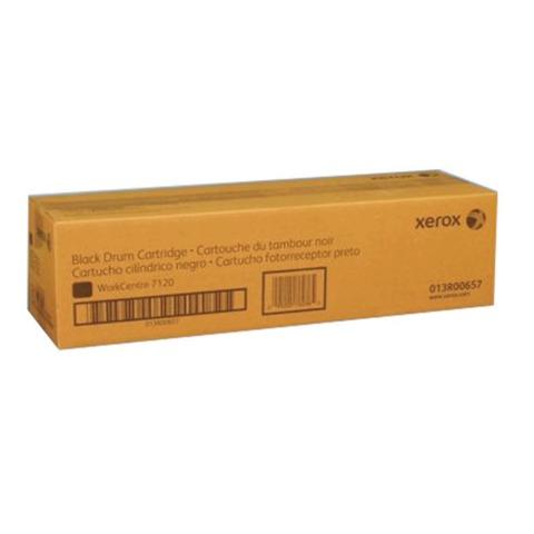 Фотобарабан XEROX (013R00657) WC 7220/<wbr/>7225/<wbr/>7120/<wbr/>7125, черный, оригинальный, ресурс 67000 страниц