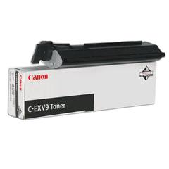 Тонер CANON (C-EXV9BK) iR 2570/<wbr/>3100/<wbr/>3170/<wbr/>3180, черный, оригинальный, ресурс 23000 стр.