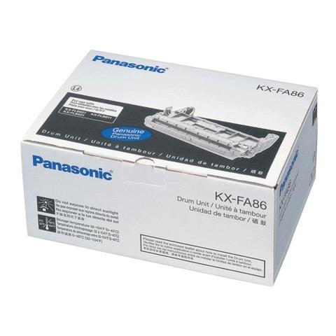 Оптический блок (барабан) для лазерных МФУ PANASONIC (KX-FA86A) KX-FLB801/<wbr/>802/<wbr/>803/<wbr/>811/<wbr/>812, 10000 копий