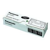 Тонер-картридж PANASONIC (KX-FA76A) KX-FL501/<wbr/>502/<wbr/>503/<wbr/>M553RU, черный, оригинальный, ресурс 2000 страниц