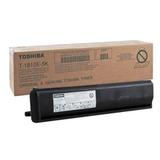Тонер-картридж TOSHIBA (T-1810E-5K) 181/<wbr/>182/<wbr/>211/<wbr/>212/<wbr/>242/<wbr/>182i/<wbr/>212i/<wbr/>242i, черный, оригинальный, ресурс 5900 стр.