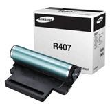 Фотобарабан SAMSUNG (CLT-R407) CLP-320/<wbr/>325/<wbr/>CLX-3185 и другие, оригинальный, ресурс 24000/<wbr/>6000 стр. (моно/<wbr/>цвет)