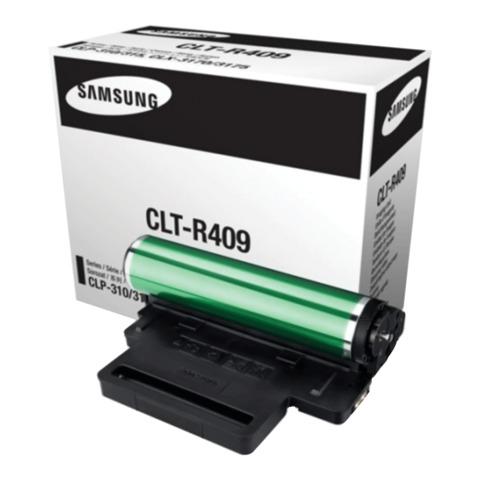 Фотобарабан SAMSUNG (CLT-R409) CLP-310/<wbr/>315/<wbr/>CLX-3170 и другие, оригинальный, ресурс 24000/<wbr/>6000 стр. (моно/<wbr/>цвет)