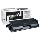 Тонер-картридж KYOCERA (TK-580K) FS-C5150DN/<wbr/>P6021CDN, черный, оригинальный, ресурс 5000 стр.