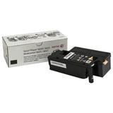 Тонер-картридж XEROX (106R02763) WC 6025/<wbr/>6027/<wbr/>Phaser 6020/<wbr/>6022, черный, оригинальный, ресурс 2000 стр.