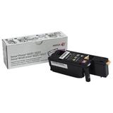 Тонер-картридж XEROX (106R02761) WC 6025/<wbr/>6027/<wbr/>Phaser 6020/<wbr/>6022, пурпурный, оригинальный, ресурс 1000 стр.