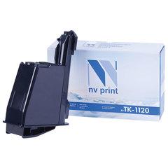 Тонер-картридж NV PRINT (NV-TK-1120) для KYOCERA FS1060DN/<wbr/>1025MFP/<wbr/>1125MFP, ресурс 3000 стр.