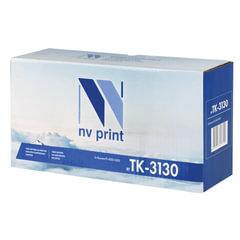 Тонер-картридж NV PRINT (NV-TK-3130) для KYOCERA FS-4200D/<wbr/>4300D, ресурс 25000 стр.