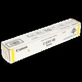 ����� CANON C-EXV48Y iR C1325iF/<wbr/>1335iF, ������, ������������, ������ 11500 ���.