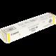 Тонер CANON C-EXV48Y iR C1325iF/<wbr/>1335iF, желтый, оригинальный, ресурс 11500 стр.