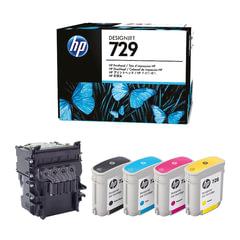 Комплект для замены печатающей головки HP (F9J81A) Designjet T830/<wbr/>T730, №729, оригинальный