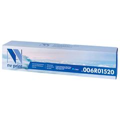 Тонер-картридж XEROX (006R01520) WC 7545/<wbr/>7556 и др., голубой, ресурс 15000 стр., NV PRINT, совместимый