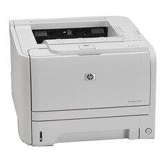 Принтер лазерный HP LaserJet P2035, А4, 30 стр./<wbr/>мин., 25000 стр./<wbr/>мес., без кабеля USB