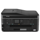 ��� �������� EPSON WorkForce WF-7515 (�������, �����, ������, ����), A3, 5760×1440, 34 ���./<wbr/>���.