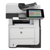 ��� �������� HP LaserJet Enterprise 500 M525dn (�������, �����, ������), �4, 40 �/<wbr/>���., 75000 �/<wbr/>���.