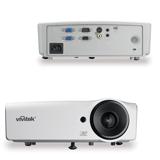 �������� �������������� VIVITEK D552, DLP, 800×600, 3000 ��, 15000:1, 3D, VGA