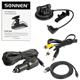 ���������������� ������������� SONNEN DVR-560, FullHD, 120�, ����� 2,7'', GPS, G-������, microSD, HDMI