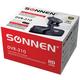 ���������������� ������������� SONNEN DVR-310, HD, 120�, ����� 2,7'', G-������, microSDHC, AV