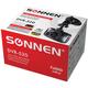 ���������������� ������������� SONNEN DVR-520, Full HD, 175�, ����� 2,7'', G-������, microSDHC, HDMI