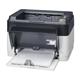 Принтер лазерный KYOCERA FS-1040, A4, 20 стр./<wbr/>мин., 10000 стр./<wbr/>мес., без кабеля USB