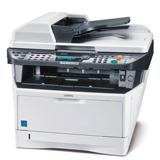 МФУ лазерное KYOCERA M2030DN (принтер, сканер, копир), А4, 30 стр./<wbr/>мин., 20000 стр./<wbr/>мес., ДУПЛЕКС, с/<wbr/>к, АПД, без кабеля USB