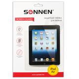 Защитная пленка для iPad Air SONNEN, прозрачная
