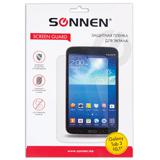 "Защитная пленка для Samsung Galaxy Tab 3 10.1"" SONNEN, прозрачная"