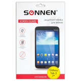 "Защитная пленка для Samsung Galaxy Tab 3 7"" SONNEN, прозрачная"