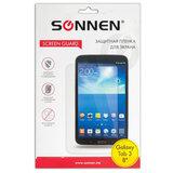 "Защитная пленка для Samsung Galaxy Tab 3 8"" SONNEN, матовая"