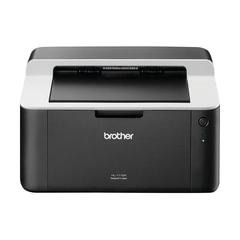 Принтер лазерный BROTHER HL-1112R, А4, 20 стр./<wbr/>мин., 9000 стр./<wbr/>мес., без кабеля USB