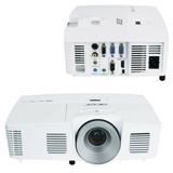 Проектор мультимедийный ACER H5380BD, DLP, 1280×720, 3000 Лм, 17000:1, 3D, VGA, HDMI