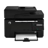 ��� �������� HP LaserJet Pro M127fn (�������, �����, ������, ����), �4, 20 ���./<wbr/>���., 8000 ���./<wbr/>���., ���, �/<wbr/>����� (��� ���. USB)
