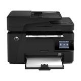 ��� �������� HP LaserJet Pro M127fw (�������, �����, ������, ����), �4, 20 ���./<wbr/>���., 8000 ���./<wbr/>���., ���, Wi-Fi, �/<wbr/>� (�/<wbr/>� USB)