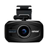 """Видеорегистратор автомобильный КАРКАМ Q7, цветной 3"""" (экран 7,6 см), 3 Мп, Super HD, ночная съемка, GPS, microSDHC"""