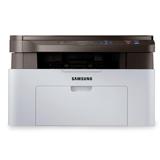 МФУ лазерное SAMSUNG SL-M2070W (принтер, сканер, копир), A4, 20 стр./<wbr/>мин, 10000 стр./<wbr/>мес., Wi-Fi (кабель USB в комплекте)