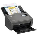 Сканер потоковый BROTHER PDS-5000, А4, 60 стр./<wbr/>мин, 600×600, ДАПД, сетевая карта, LCD (кабель USB в комплекте)