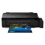 Принтер струйный EPSON L1800 А3+, 15 стр./<wbr/>мин, 5760×1440 dpi, с СНПЧ, без кабеля USB