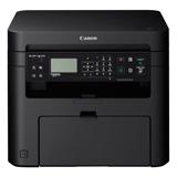 МФУ лазерное CANON i-SENSYS MF211 (принтер, сканер, копир), А4, 23 стр./<wbr/>мин, 8000 стр./<wbr/>мес. (без кабеля USB)