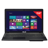 "������� ASUS, 15,6"", AMD E2-6110 1,5 ���, 4 ��, 500 ��, DVD-RW, Windows 8.1, ������, X552WA-SX019H"