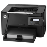 Принтер лазерный HP LaserJet Pro M201dw, А4, 25 стр./<wbr/>мин, 8000 стр./<wbr/>мес., ДУПЛЕКС, Wi-Fi, сетевая карта, кабель в комплекте