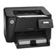 Принтер лазерный HP LaserJet Pro M201n, А4, 25 стр./<wbr/>мин, 8000 стр./<wbr/>мес, сетевая карта (без кабеля USB в комлекте)
