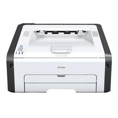Принтер лазерный RICOH SP 212W, А4, 22 стр./<wbr/>мин, 20000 стр./<wbr/>мес., Wi-Fi (без кабеля USB)