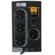 �������� �������������� ������� APC BC500-RS, 500 VA (300 W), 4 ������� (3 UPS + 1 ������)