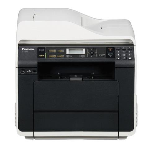 МФУ лазерное PANASONIC KX-MB2510RU (принтер, сканер, копир), А4, 30 стр./<wbr/>мин, 30000 стр./<wbr/>мес., АПД, ДУПЛЕКС, сетевая карта