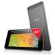 "Планшет LENOVO PHAB PLUS, 6,8"", 4G (LTE), Wi-Fi, 32 Гб, 5/<wbr/>13 Мп, черный, пластик"