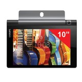 "Планшет LENOVO YOGA YT3-X50M 10"", 4G (LTE), Wi-Fi, 16 Гб, 8 Мп, microSD, черный, пластик"