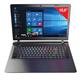 "������� LENOVO 100-15IBY, 15,6"", Intel Celeron N2840, 2,16 ���, 4 ��, 500 ��, DVD-RW, Windows 10, ������"